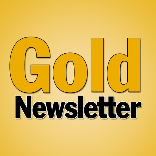 Cover image of Gold Newsletter Podcast