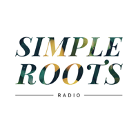 Podcast cover art for Simple Roots Radio