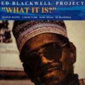 Ed Blackwell - Mallet Song