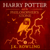 Harry Potter and the Philosopher's Stone, Book 1 (Unabridged) - J.K. Rowling