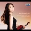 Saint-Saens: Violin Sonata No. 1 - French Violin Works- - Miki Kobayashi & Hibiki Tamura