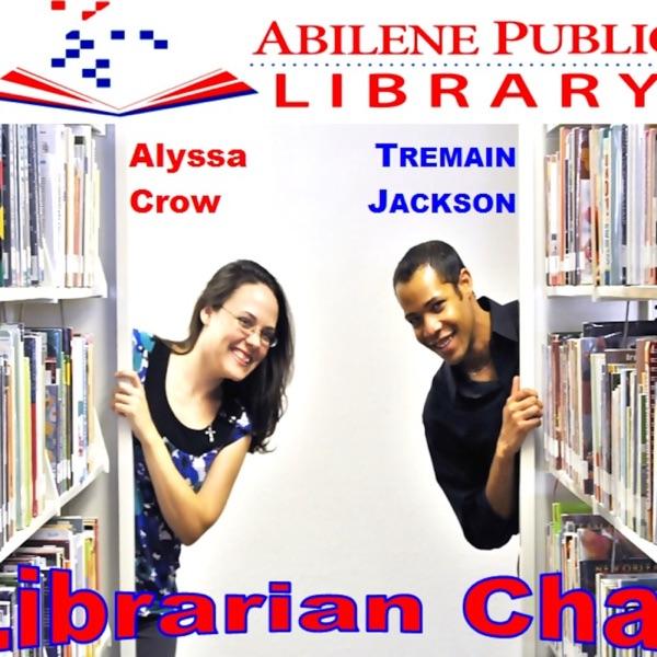 Abilene Public Library's Podcast