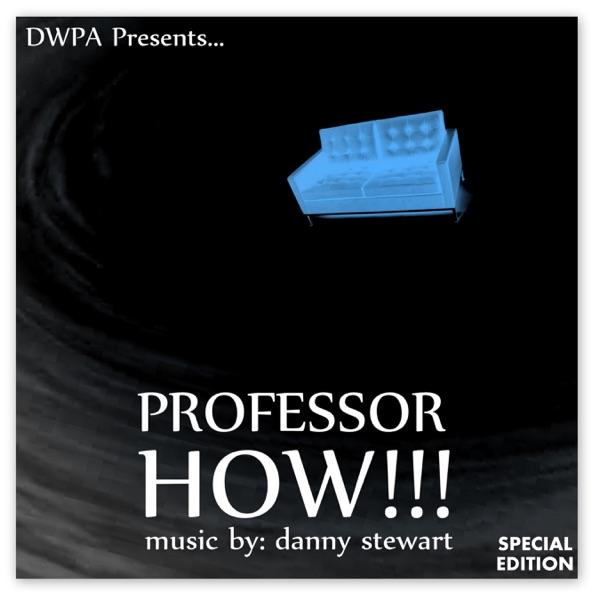 Doctor Who: Professor How