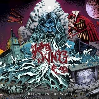 Kyng - Trampled Sun (2011)