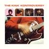 The Kink Kontroversy ジャケット写真