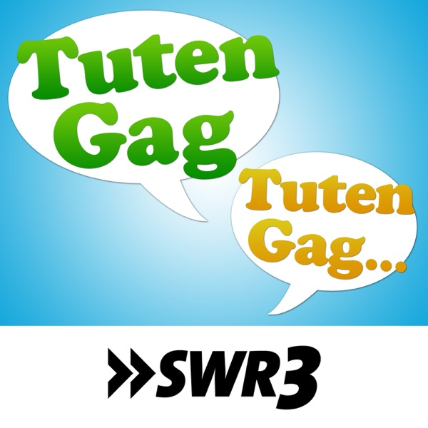 SWR3 Tuten Gag! | SWR3