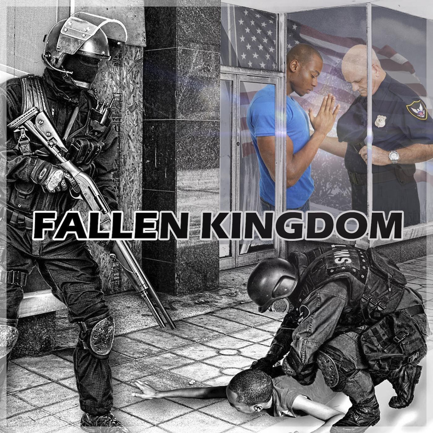 Fallen Kingdom - Single