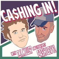 Cashing in with T.J. Miller podcast