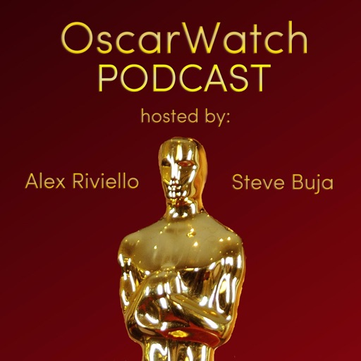 Cover image of OscarWatch Podcast