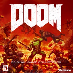 Mick Gordon - Death & Exhale
