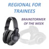 Regional for Trainees: Brainstormer