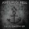 Love's Holding On - Single, Axel Rudi Pell & Bonnie Tyler