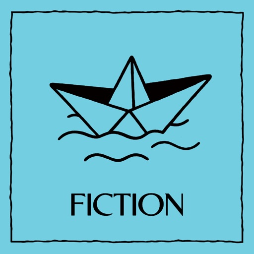 Cover image of The New Yorker: Fiction
