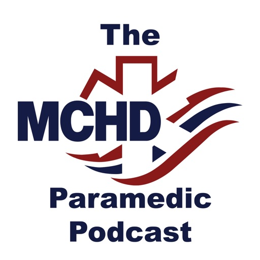 Cover image of MCHD Paramedic Podcast