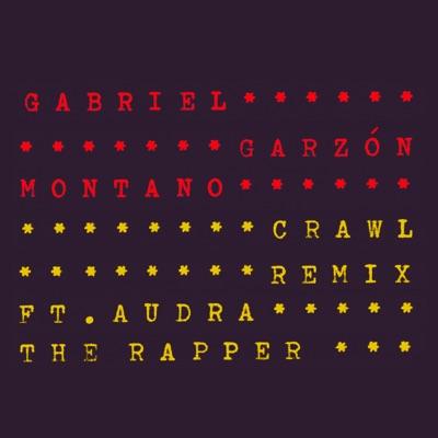 Gabriel Garzon Montano, Audra The Rapper