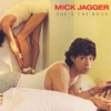 She's the Boss (2015 Remastered Version), Mick Jagger