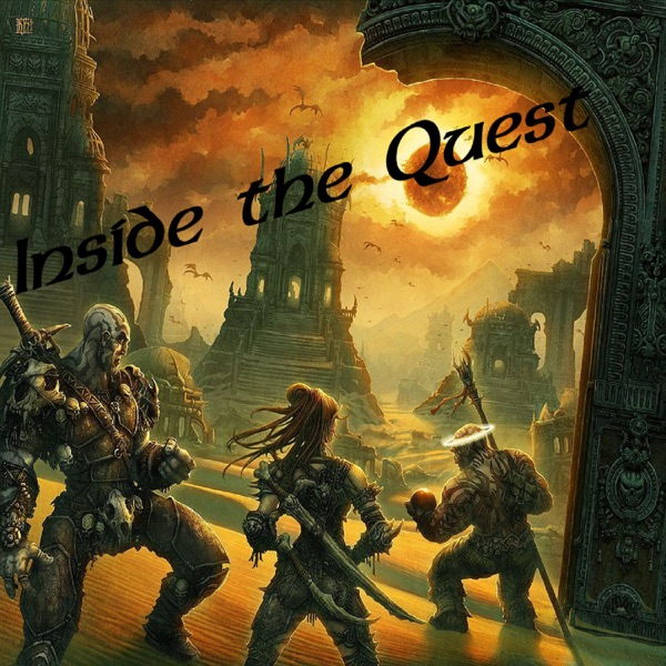 Inside the Quest
