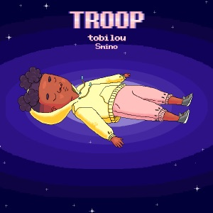 Troop (feat. Smino) - Single Mp3 Download