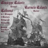 Giuseppe Galante: Galleons for 4 Trumpets, 8 Clarinets, Strings and Percussion - Single - Giuseppe Galante, Carmelo Galante & Joseph Galante