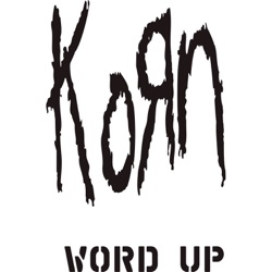 Word Up! (The Remixes) - EP - Korn Album Cover