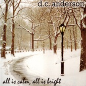 D.C. Anderson - A Marshmallow World