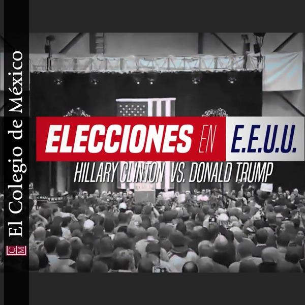 """""""Elecciones en EEUU: Hillary Clinton vs Donald Trump"""""""