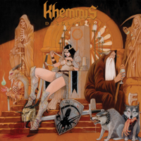 Khemmis - Bloodletting artwork