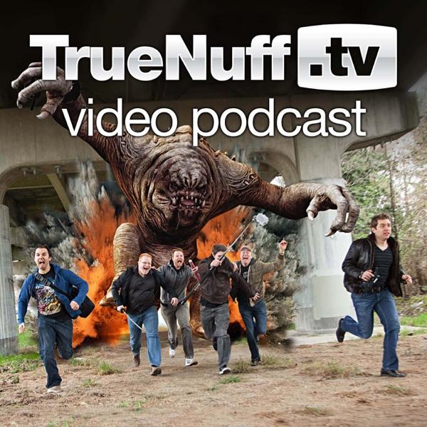 TrueNuff.tv Video Podcast