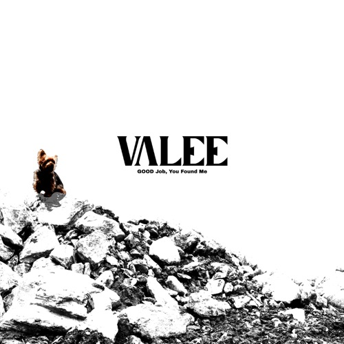 Valee - GOOD Job, You Found Me - EP