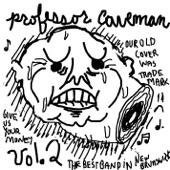 Professor Caveman - Toca La Guitarra