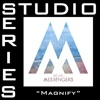 Magnify (Studio Series Performance Track) - EP