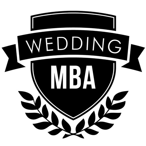 Cover image of Wedding MBA Podcast