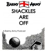 The Shackles Are Off - Cricket Podcast produced by England's Barmy Army