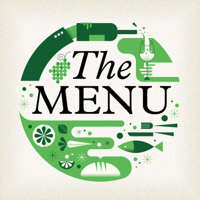 Podcast cover art for Monocle 24: The Menu