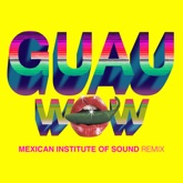 Wow (GUAU! Remix) - Single