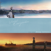 VIOLET EVERGARDEN VOCAL ALBUM Song letters - Various Artists - Various Artists