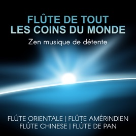 musique relaxation zen flute de pan