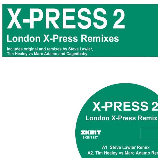 X-Press 2 - London Xpress album wiki, reviews