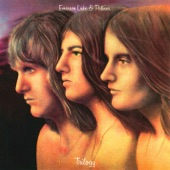 Emerson, Lake & Palmer - Fugue