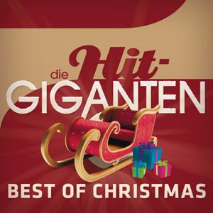 Verschiedene Interpreten - Best of Christmas: Die Hit Giganten