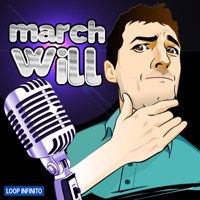 marchwill podcast