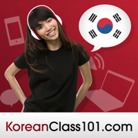 Extensive Reading in Korean for Intermediate Learners #18 - Why People Wear Glasses