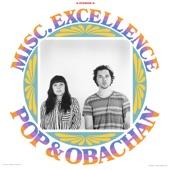 Pop & Obachan - Pickin Pieces