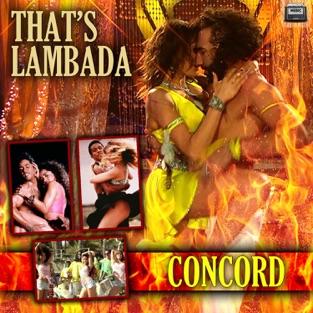 That's Lambada – Concord