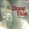 Chaap Tilak Single