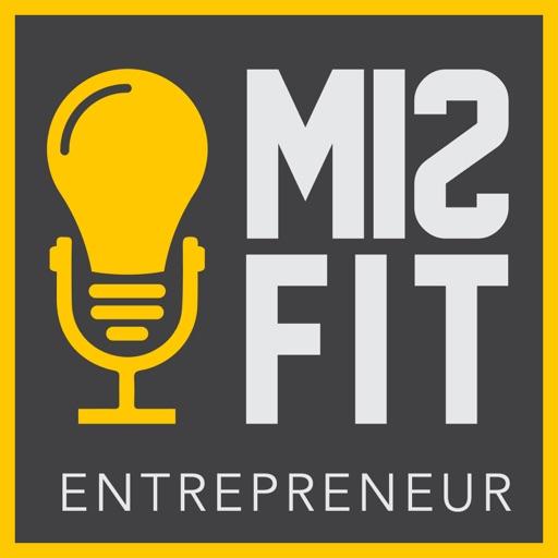 Cover image of Dave Lukas, The Misfit Entrepreneur_Breakthrough Entrepreneurship