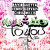 Would I Lie to You - EP, David Guetta, Cedric Gervais & Chris Willis