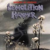 Demolition Hammer - Carnivorous Obsession