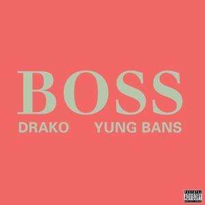 Boss - Single Mp3 Download