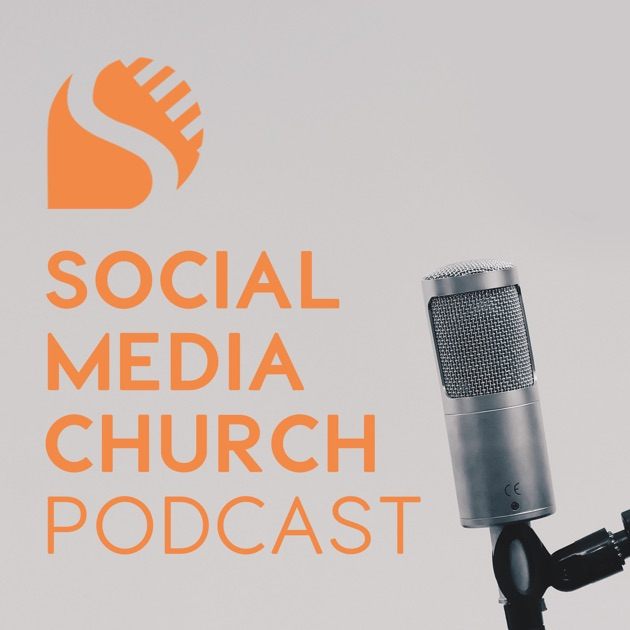 baf06cf310 Social Media Church Podcast by Nils Smith and Nick Runyon on ...